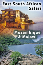 Tours and Safaris in Malawi